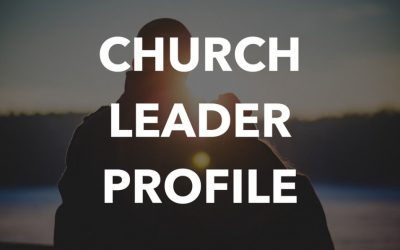 Married People Leader Profile
