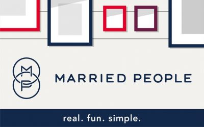 Married People Podcast Episode 054